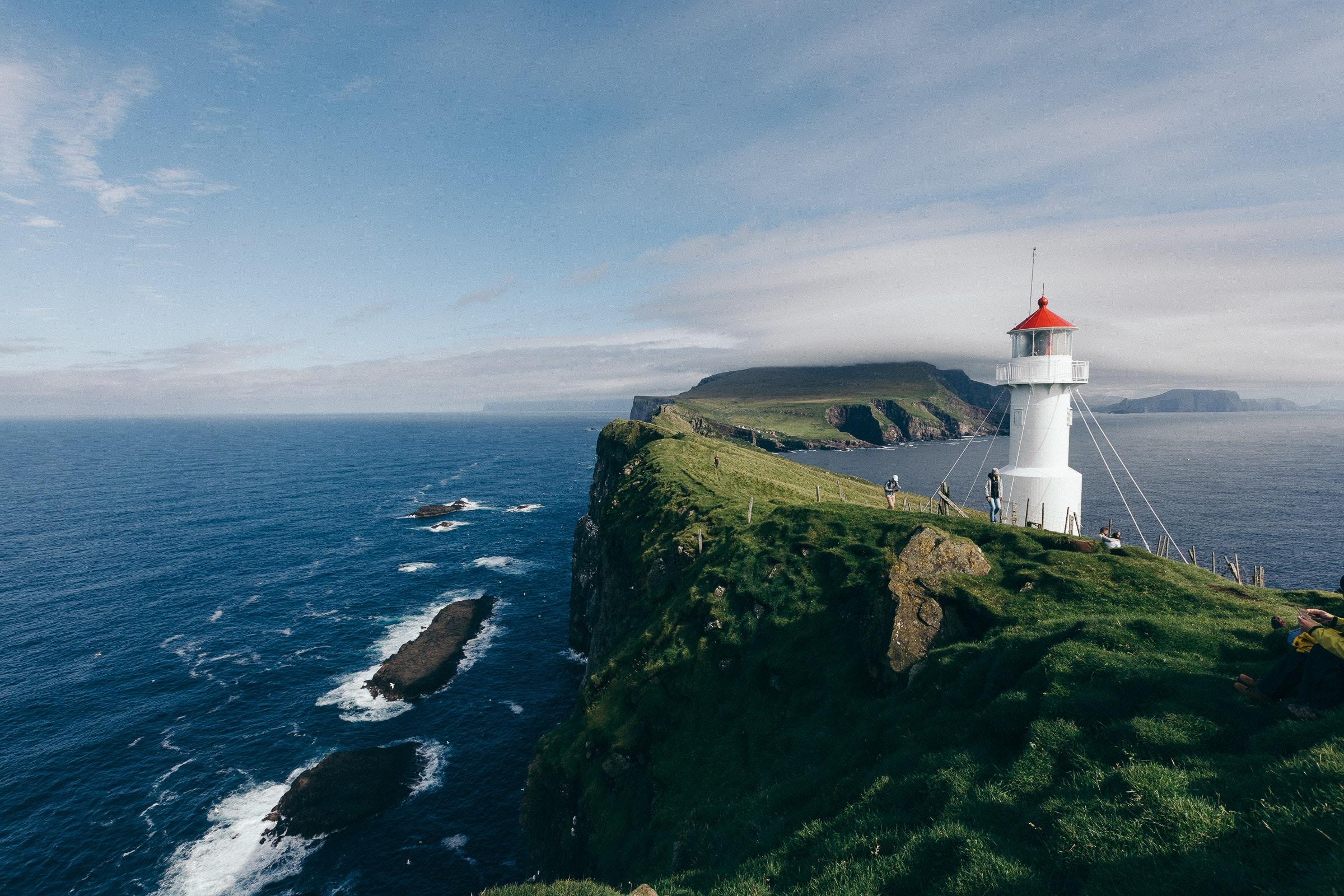 Festiwal św. Olafa na Wyspach Owczych