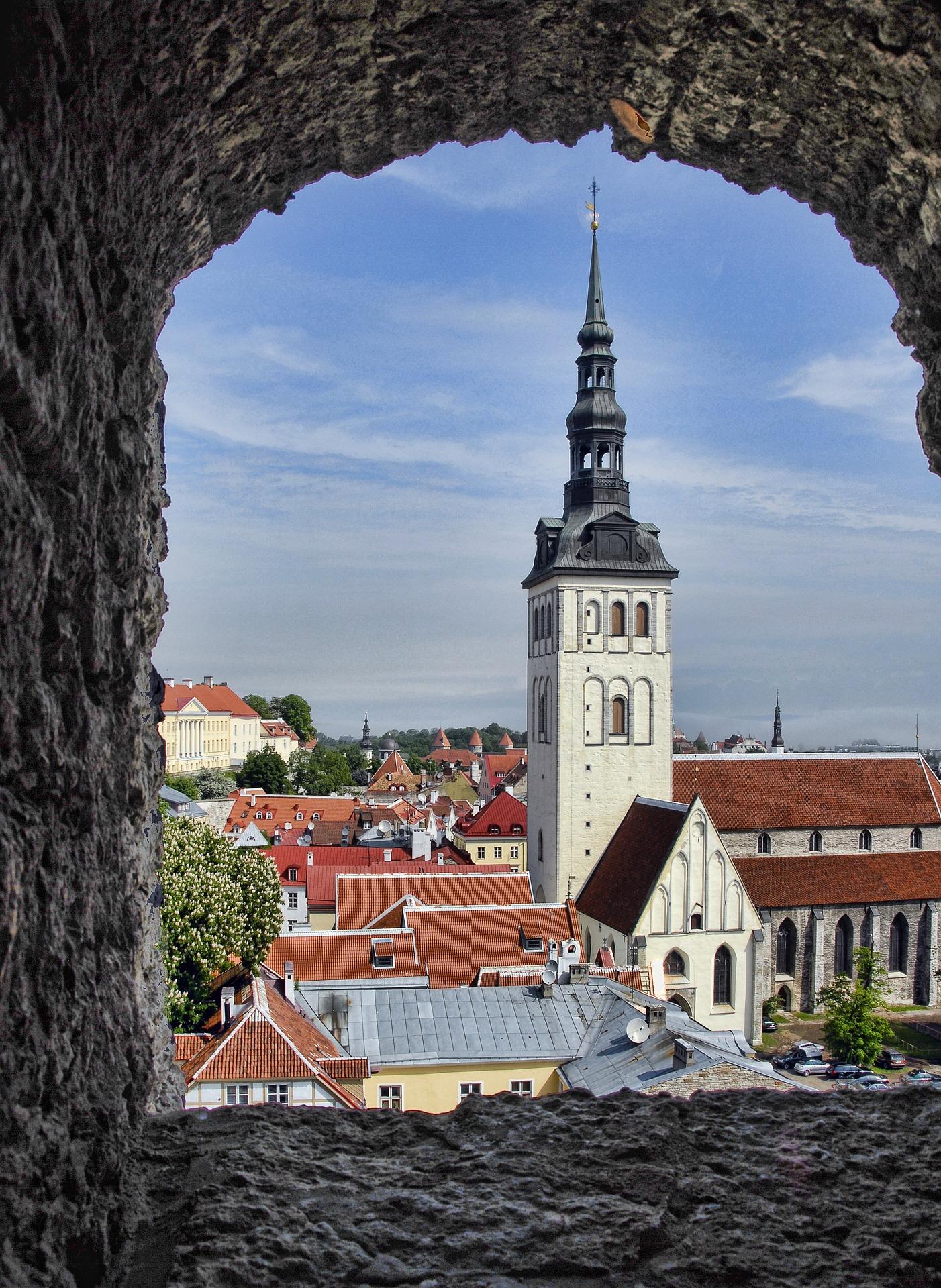 Ciekawostki o Estonii